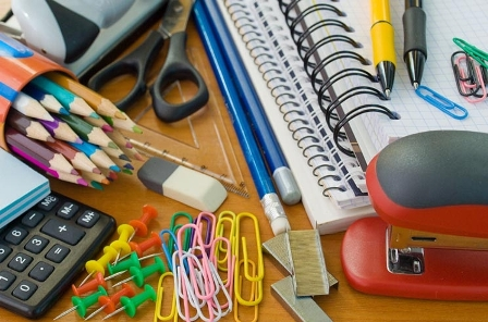 kids-green-school-supplies