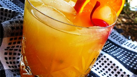 whiskey-sour-punch